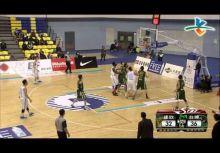 【籃球】新一代藍綠對決