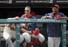 【2015 MLB開季分析】克里夫蘭印地安人前瞻與預測(上)