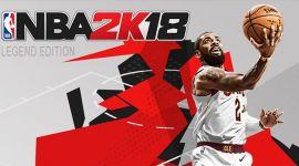 NBA 2K18 專區
