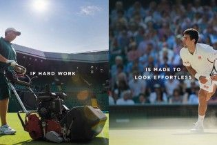 超越大滿貫!溫網從網球賽事邁向國際品牌