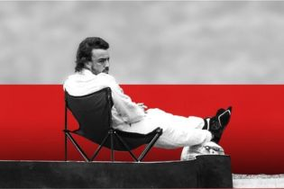 【F1】一個不被幸運女神眷顧的F1傳奇-Fernando Alonso 1/5