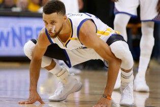 領袖之路:Curry 正在強勢「對抗」全聯盟