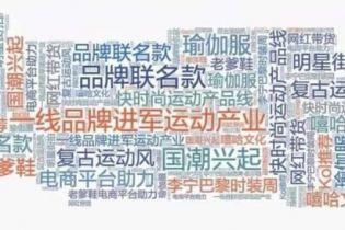 2020 ACSM 美國運動醫學學會報告 (2) - 中國運動產業趨勢預測