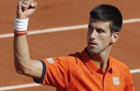 跨年度大滿貫 Djokovic的法網展望