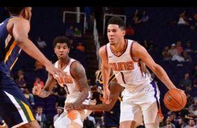NBA太陽開季挑戰:戰到最後一刻