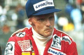 決戰終點線 世界冠軍Niki Lauda逝世