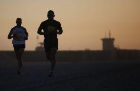從零開始 馬拉松新手入門指南