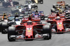 2018年F1觀戰指南:賽制篇