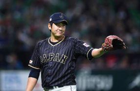 MLB亞職超新星 — 菅野智之