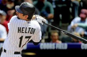 名人堂票選:Todd Helton