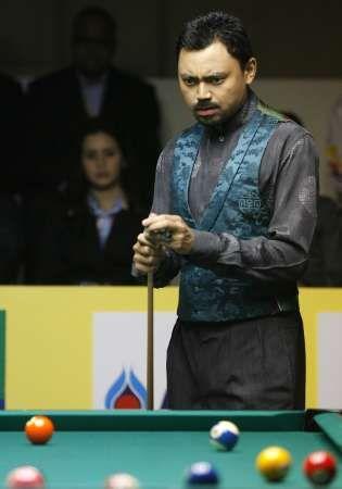 汶萊王儲支持運動賽事,甚至代表國家出賽