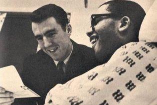 最佳隊友 - Jack Twyman 與 Maurice Stokes