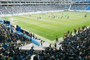 亞洲足球場體驗分享