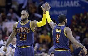 NBA週報:開季沒輸過,騎士6連勝!