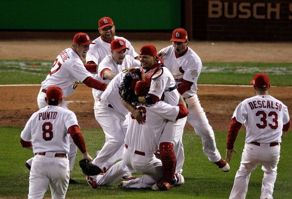 2011 MLB—條子隊一場大雨 & 一個好球的遺憾...